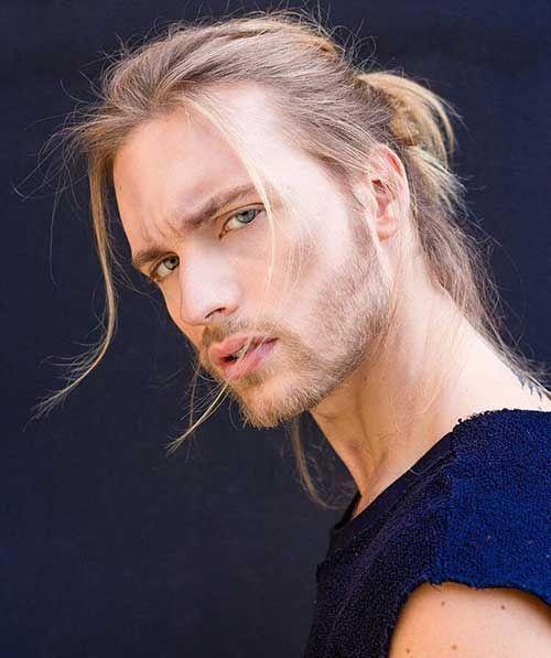 Long Hair Stylelifemag Longhair Style For More