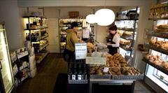 Best bakeries in Copenhagen. Yumm.