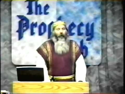 Prophecy Club: Michael Rood - The Secret of King Solomon's Temple Pt 2 of 2 - - YouTube
