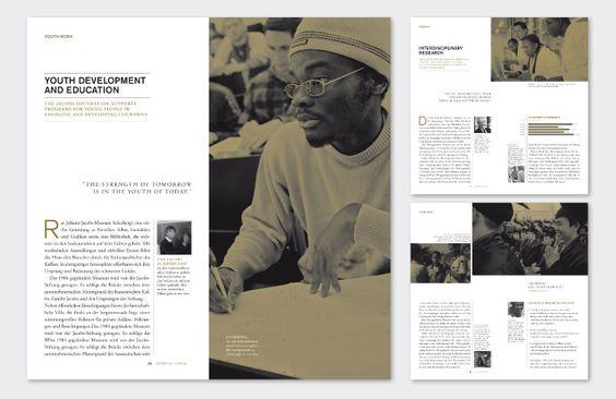Broschüren/Flyer : Ludwig Wendt Art Direction