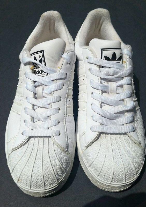 Adidas Superstar Ebay Womens