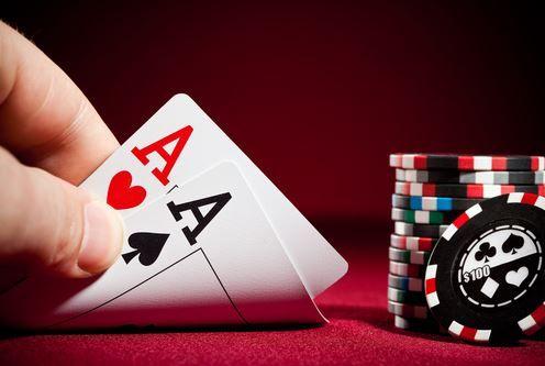 Poker88 Kartu Remi Poker Mainan