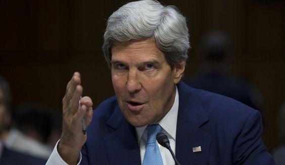 Crise da Ucrânia: EUA ameaçam Rússia