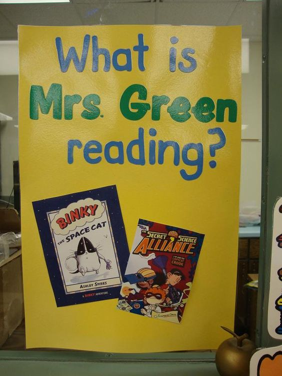 Teaching what is miss and library bulletin boards on for I can bulletin board ideas