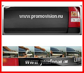 Bedrukte pidplates - http://pidplates.promovision.eu