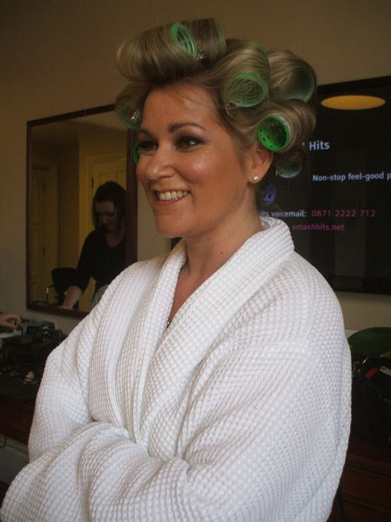 Bridal Hair By Www Stephaniedorelli At Wotton House Surrey And Makeup Stephanie Dorelli Pinterest Fc