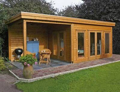 Gamme cabane cabanon pavillon jardin chalet bungalow for Cabanon de jardin 10m2