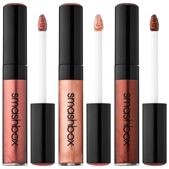 Smashbox Be Legendary Liquid Lip – Liquid Metal