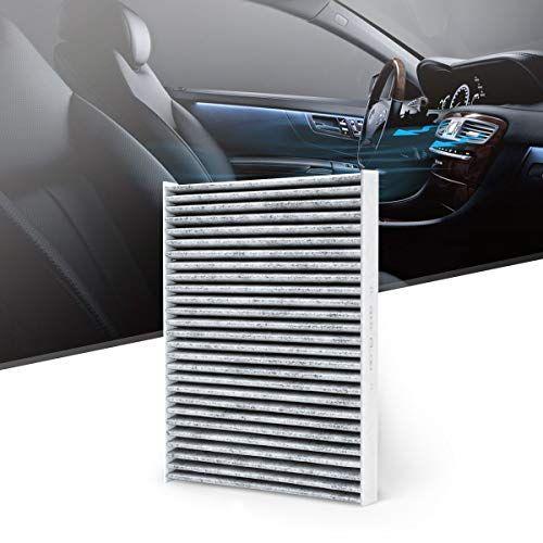 GM OEM-Cabin Air Filter 20958479