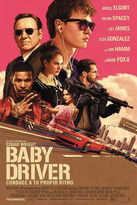 Babydriver Peliculas Online Gratis Peliculas Cine Peliculas