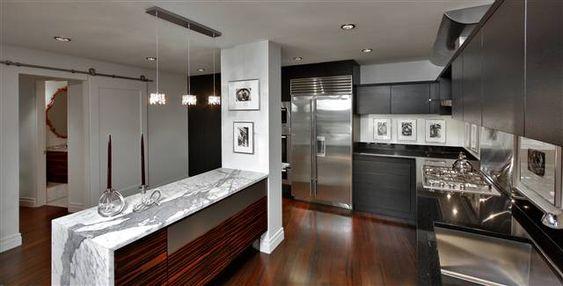 Steinman Kitchen Cabinets Black House (Steinman Renovation)   Modern    Kitchen   Phoenix ... On ...