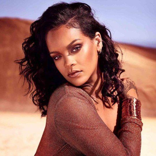 Robyn Rihanna Fenty | Rihanna photoshoot, Rihanna fenty, Rihanna photos