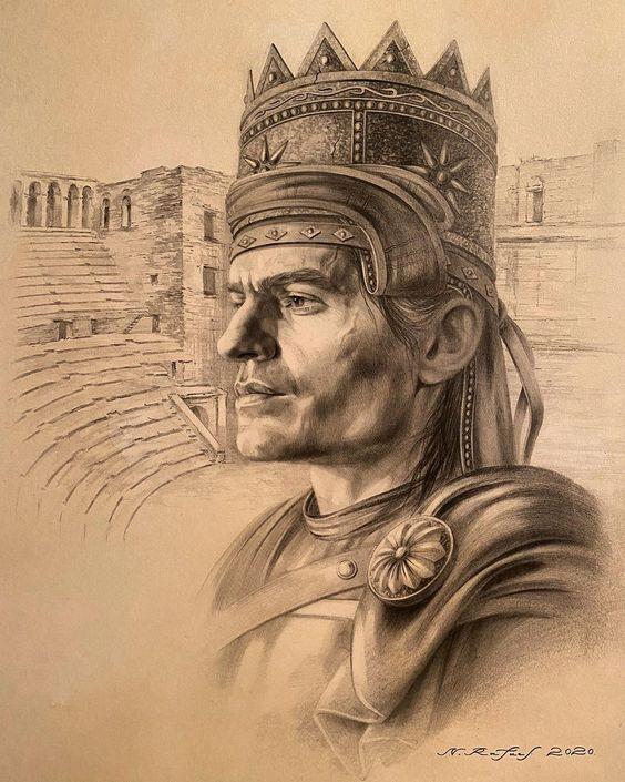 Артавазд 2 | Armenian history, Armenian culture, Armenia
