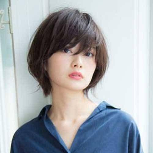 Asiatische Bob Frisuren Die Sie Sehen Sollten Madame Friisuren Madame Frisuren Bob Frisur Abgehackte Bob Frisuren Asiatische Frisuren