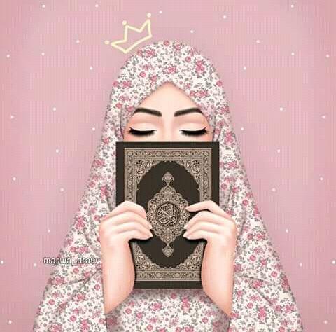 Pin On Muslimah Figure