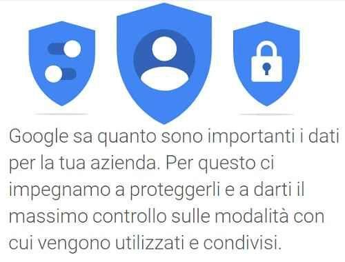 Il Gdpr Spiegato Da Google Ai Suoi Inserzionisti Il Gdpr Il Nuovo Regolamento Sulla Protezione Dei Dati Che Entrera In Vigore Il Google Comunicazione Dativo