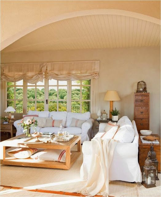 Uma casa de campo no estilo Provençal#!/2013/10/uma-casa-de-campo-no-estilo-provencal.html