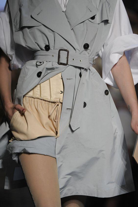 Jean Paul Gaultier, Spring/Summer 2012, Ready-to-Wear