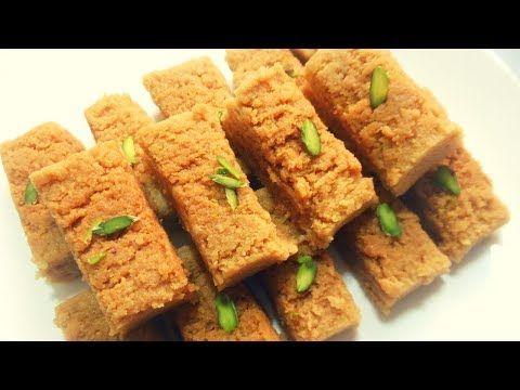 हलव ई स ट इल ब लक ल ब ज र ज स म ल क क क बन न क ट र क ज न इस व ड य म Milk Cake Recipe In Hindi Kalakand Recipe Sweet Recipes Sweet Potato Recipes Roasted