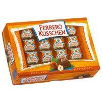 Ferrero Küsschen 284g Praline Schokolade 1 Packung