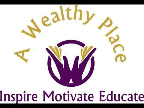 A Wealthy Place Pilot With Brenda Leigh Wells Creator Host And