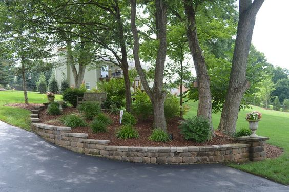 Promier Landscaping Photos | Patios | Lawns | Hardscapes and Pools