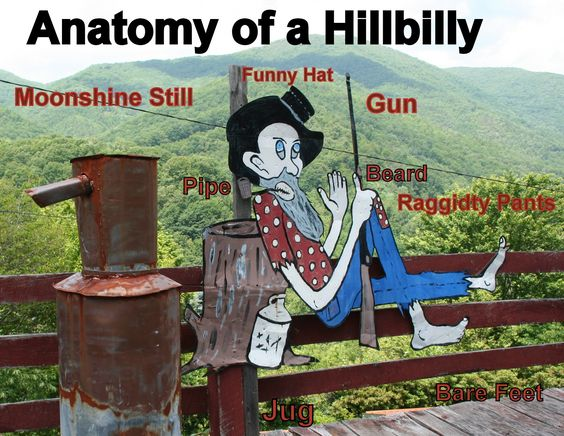 hillbilly living in hd - Google Search
