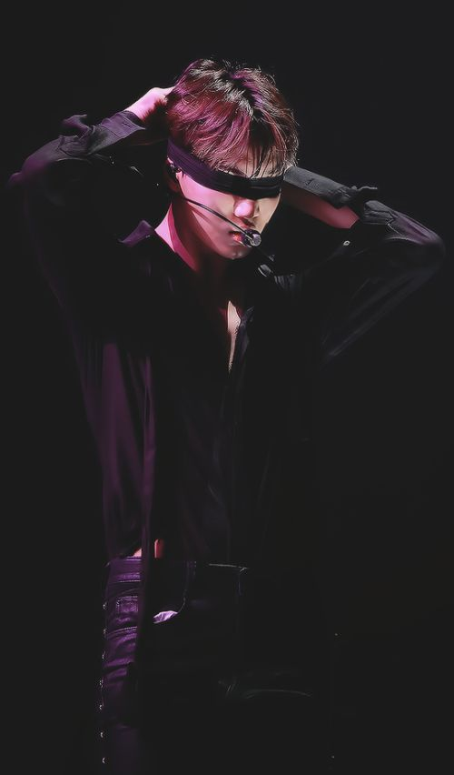 Blindfolded KAI