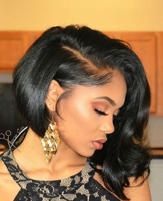 Strange Bobs Online Shopping And Pandora Jewelry On Pinterest Short Hairstyles For Black Women Fulllsitofus