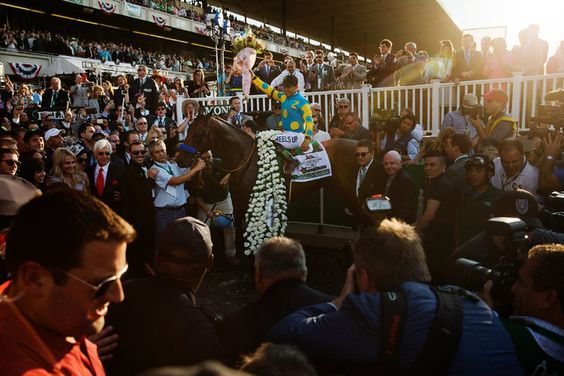 Frustration Turns to Elation for Victor Espinoza Victor Espinoza  #VictorEspinoza