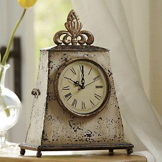 Brady Clock from Ginnys ®