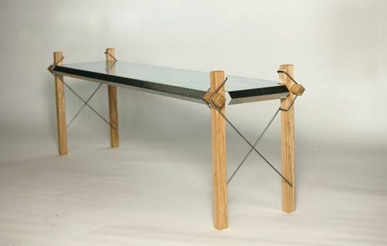 Brace furniture | Shape