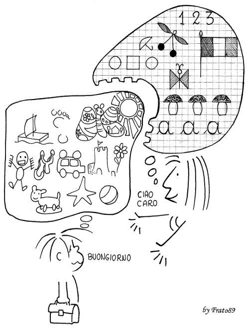 ¿Cómo traducimos los principios de Reggio Emilia a la cotidianidad del Centro Educativo Bellelli? 1 de 2