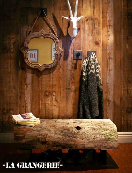 Si vous cherchez du bois de grange pour faire un projet, je vous invite à découvrir La Grangerie. Ouvert toute l'année, cet entrepôt offre une gamme de différentes planches de bois nettoyées et uniques. Le sympathique propriétaire Serge m'a confié qu'il a du bois de différentes granges de partout au Québec, ce qui fait que …