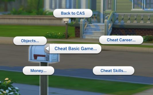 Cheater Mod Sims 4 Gameplay The Sims 4 Pc Sims 4 Traits