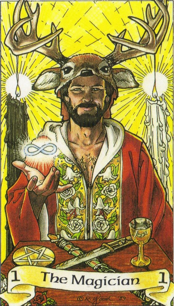 0211.The Magician appears in a Tarot reading at a time in your life when you have the creative power and energy to create a new life cycle for yourself. You have the ability to take the power of the Universe and manifest your desires.