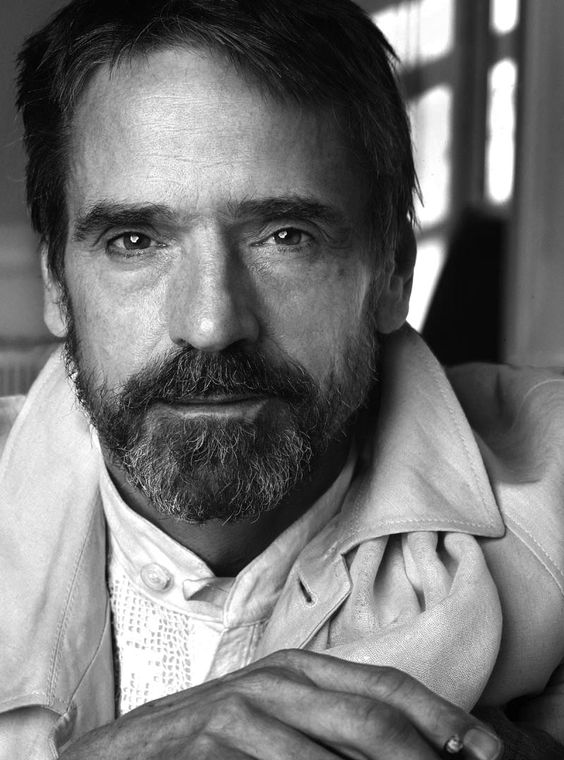 Jeremy Irons as Armand Normand
