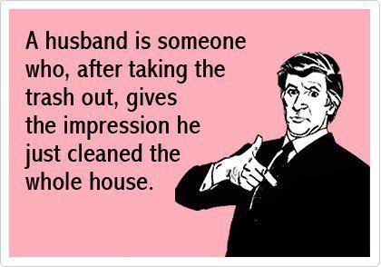#husband #men #humor #funny