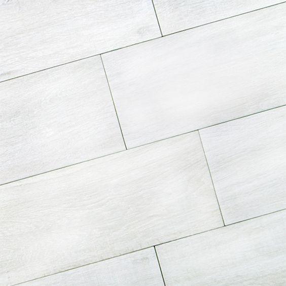 Porcelain 12x24 Tile White Wash Tile Look Like Wood