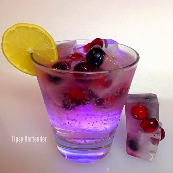 Hit one to the moon with our Skyy High!  For the recipe, visit us here: http://www.tipsybartender.com/blog/skyy-high
