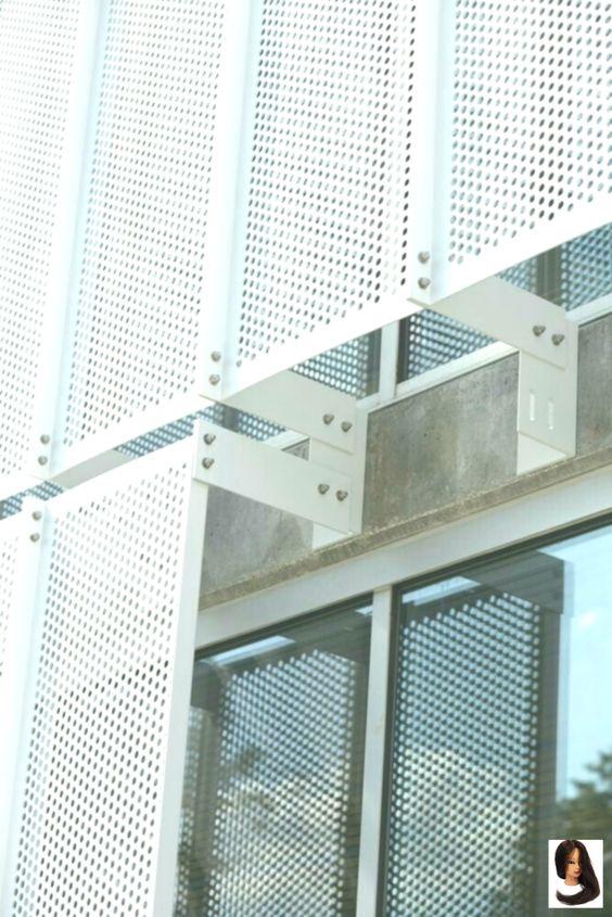Eiturme Feinmotorik Ausgleichsspiel New Ideas Metallfassade Fassade Fassade Haus