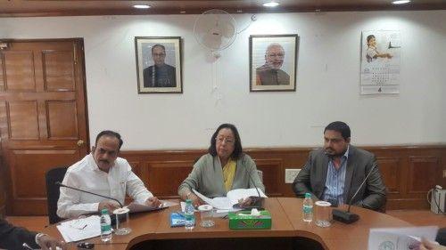 Centre Sanctions 38 Crore Pre-Metric Scholarships To TS Minorities