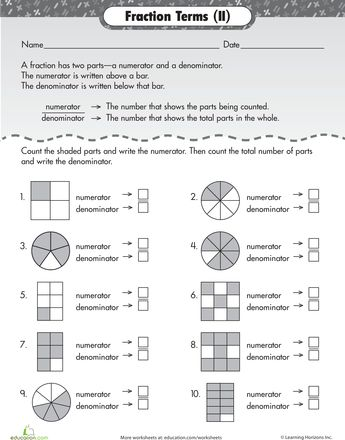 math worksheet : fractions worksheets and articles on pinterest : Fractional Powers Worksheet