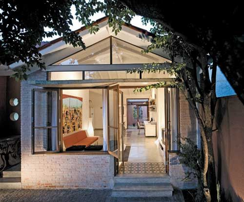 38 casas pequenas mas muito confort veis house small for Mobiliario para casas pequenas
