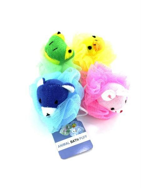 Animal Bath Scrubber (Available in a pack of 24)