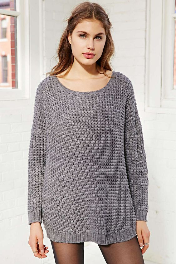 Knot Sisters Purba Sweater - Urban Outfitters