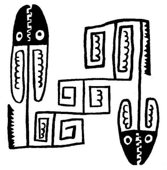 dibujos precolombinos argentinos pdf free