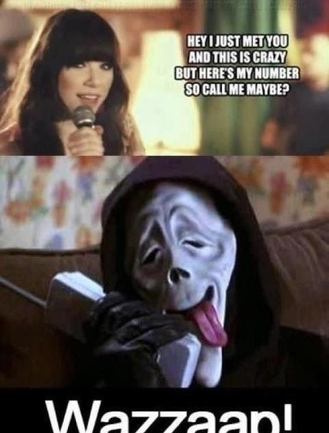12 Movie Memes Funny Pics 27 Most Funniest Scary Meme Photos And Images Of All The Time Funny Memes Funny Movie Memes Horror Movies Funny Funny Scary Movies