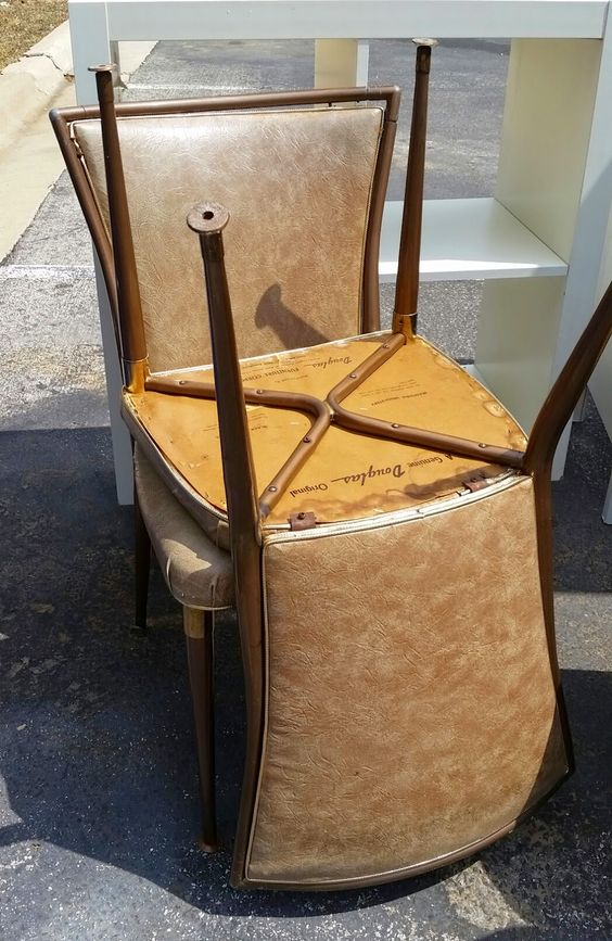 Rebecca Belcher Photography: Trash To Treasure - Chairs