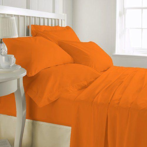 Premium Bedding Fitted Flat Sheet Duvet set White Solid 1000TC Egypt Cotton Size